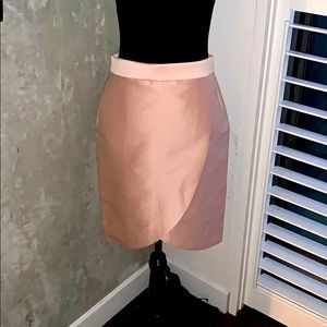 Stella McCartney tulip skirt